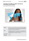 Politik_neu, Sekundarstufe II, Internationale Beziehungen, Frieden und Sicherheit, Entwicklungspolitik, Entwicklungshilfe, Entwicklungspolitik, Dritte Welt
