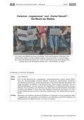 Politik_neu, Sekundarstufe I, Politische Ordnung, Gemeinschaft, Grundlagen in der Bundesrepublik Deutschland, Jugend und Medien, Willensbildung und Entscheidungsprozesse, Mediennutzung, Medien, Wirkung von Medienbeiträgen, Medien, Lügenpresse, Vierte Gewalt, Zensur, Funktionen von Medien
