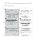 Latein_neu, Sekundarstufe I, Sekundarstufe II, Sprache, Wortschatz und Wortschatzarbeit, Methoden und Verfahren, Grundvokabular, Verfahren des Wortschatz- und Grammatiklernens, Lernwortschatz
