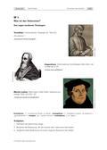 Latein_neu, Sekundarstufe I, Sprache, Anwenden der lateinischen Sprache, Übersetzung lateinischer Texte ins Deutsche, Bergpredigt