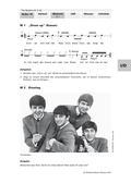 Musik_neu, Sekundarstufe I, Musikgeschichte, Musikpraxis, Jazz/ Popularmusik, Portraits von Komponisten/ Interpreten, Klassenmusizieren, Stile der Popularmusik, Popularmusik, Rock, Paul McCartney, John Lennon, Ringo Starr, George Harrison
