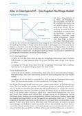 Politik_neu, Sekundarstufe I, Sekundarstufe II, Wirtschaft und Arbeitswelt, Wirtschaftsordnung, Tausch, Kauf und Märkte, Angebot und Nachfrage, Markt, Wirtschaft, freier Markt, Preisbildung, Unternehmen, Marktwirtschaft, Bedürfnisbefriedigung, Gleichgewichtspreis, Markt