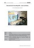Mathematik_neu, Sekundarstufe I, Raum und Form