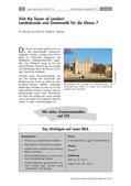 Englisch_neu, Sekundarstufe I, Interkulturelle Kompetenzen und Landeskunde, Soziokulturelles Orientierungswissen, Alltagsleben, Reisen