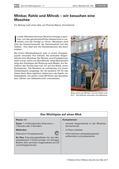 Religion-Ethik_neu, Sekundarstufe I, Weltreligionen und Gottesvorstellungen, Islam, Religiöse Stätten, Weltreligionen, Islam, Muslime, Moscheebesuch, Gotteshaus, interreligiöses Lernen, interkulturelles Lernen, Toleranz, Weltoffenheit