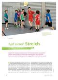 Sport_neu, Primarstufe, Laufen, Werfen, Springen/ Leichtathletik, Laufen, Laufen in spielerischen Formen, Bewegung, Ernährung, Ernährungspyramide, Ausdauer, Sport, Sachunterricht