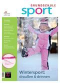 Sport_neu, Primarstufe, Wintersport, Winter, Gleiten, Rutschen, Ski, Biathlon, Eislaufen