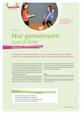 Sport_neu, Primarstufe, Körperwahrnehmung und Bewegungsfähigkeit, Bewegen, Kampf, Kooperation, Vertrauen, Erfolg