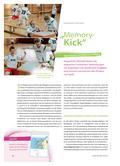 Sport_neu, Primarstufe, Körperwahrnehmung und Bewegungsfähigkeit, Bewegung, Körper, Spiel, Memory, Wahrnehmung