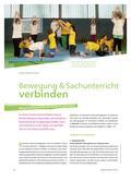 Sport_neu, Primarstufe, Körperwahrnehmung und Bewegungsfähigkeit, Bewegung, Akrobatik, Bauwerke, Spiel, Körper