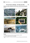 Biologie_neu, Sekundarstufe I, Ökosysteme, Klimawandel, Weltklima, Treibhauseffekt, Klimaerwärmung, Ökologie, Erde, Weltklimakonferenz, Ozeanerwärmung, Meerwasserspiegel