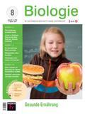 Biologie_neu, Sekundarstufe I, Der Mensch, Stoffwechsel, Ernährung, Gesunde Ernährung, Ernährung, Gesundheit, Fitness, Milchprodukte, Pyramide