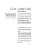 Biologie_neu, Sekundarstufe I, Genetik, Grundlagen, DNA, PID, IVF, Modell, Prozesse, Chromatin, Chromatid, Einstieg, bilingual