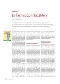 Deutsch_neu, Primarstufe, Sprechen und Zuhören, Erzählen, Szenisches Spielen, Sprechen, Bilderbuch, Standbild