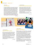 Englisch_neu, Primarstufe, Verfügung über sprachliche Mittel, Mündliche Produktion und Rezeption, Schreiben, Wortschatz, Grundlagen, Schreiben auf Textebene, Lernstrategien, Themenspezifischer Wortschatz, Anregung und Förderung von Kommunikation, Kreatives Schreiben, Strategien zur Wortschatzsicherung und -strukturierung, Freizeit und Feste, Clown Class Book, Fahrendes Klassenzimmer, Kreativer Sprechanlass, Geolino, Zirkusschule, Bewegungsspiele, Dance like a tightrope walker, Clown eggs, Clown Make-up, Wortakrobatik, Zirkusmusik, Clownsbild