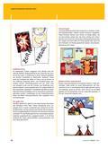 Kunst_neu, Primarstufe, Aktionsbetontes Gestalten, Flächiges Gestalten, Spontanes Spiel, Collagieren, Zeichnen, Malen, Drucken, Einsatz bildnerischer Mittel, Farbauftrag, Stempeldruck, Einsatz verschiedener Werkmittel, Linie, Gefühle, Pinselstriche, Linien, Farbe, Gelbe Kuh, Franz Marc, Expressionismus, Kohle, Paul Klee, Ernst Ludwig Kirchner, Artistin Marcella