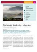 Musik_neu, Primarstufe, Musikpraxis, Musik hören, Spielen von Musikinstrumenten, Komponieren, Melodie, Herbst, Fotografie, Instrumente, Feedback