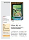 Kunst_neu, Sekundarstufe I, Medien, Auseinandersetzung mit Medien, Fotografie, Fotografie, Fiktion, Bildbearbeitung, digital, Fenster, Fotos, Form, Funktion