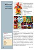 Kunst_neu, Sekundarstufe I, Flächiges Gestalten, Zeichnen, Schriftgestaltung, Freies Gestalten mit Schrift, Wappen, Strukturmerkmale, Namenszug, Ornamente, typografische Vorlagen