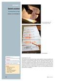 Kunst_neu, Sekundarstufe I, Flächiges Gestalten, Darstellung des Menschen, Proportionen, Proportionen des Körpers, Mensch, Proportion, Körper, Skelett, Kleidung, Design