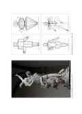 Kunst_neu, Sekundarstufe I, Flächiges Gestalten, Darstellung des Menschen, Proportionen, Proportionen des Körpers, Mensch, Figur, Proportionen, Körper, Form, Darstellung