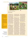 Sport_neu, Sekundarstufe I, Gymnastik/ Aerobic/ Tanz, Gymnastik, Ausdauer, Kraft, Beweglichkeit