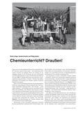 Chemie_neu, Sekundarstufe I, Sekundarstufe II, Chemie im Alltag, Naturstoffe, Grundlagen, Fachdidaktische Grundlagen, natürlich, naturidentisch, künstlich, synthetisch, Konzept