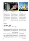 Kunst_neu, Primarstufe, Körperhaft-räumliches Gestalten, Materialien, Naturmaterialien, Stahl, Stein, Skulptur, Material, Eigenschaften, Werken, Rost