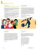 Englisch_neu, Primarstufe, Interkulturelle Kompetenzen und Landeskunde, Verfügung über sprachliche Mittel, Mündliche Produktion und Rezeption, Soziokulturelles Orientierungswissen, Wortschatz, Rezeption mündlicher Texte, Produktion mündlicher Texte, Themenspezifischer Wortschatz, Hör-/Hörsehtexte verstehen, Zusammenhängendes Sprechen, Freizeit und Feste, Reime, Lieder, Raps, Berichten und Beschreiben, Kwik Cricket, Quartett, Domino