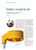 Sport_neu, Sekundarstufe I, Spielen, Spielformen, Zielwurfspiele, Korfball, Regeln, Turnier, Spiele