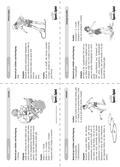 Sport_neu, Primarstufe, Sekundarstufe I, Körperwahrnehmung und Bewegungsfähigkeit, Gymnastik/ Aerobic/ Tanz, Darstellen und Gestalten, Funktionsgymnastik, Koordinative Fähigkeiten, Gymnastik, Bewegungen mit Alltagsmaterialien, Körperhaltung, Gymnastische Übungen, Vielfältige Spiel- und Bewegungserfahrungen, Kräftigung und Dehnung, Auge-Fuß-Koordination, Fußmuskulatur, Kraftfähigkeit