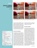 Kunst_neu, Sekundarstufe I, Flächiges Gestalten, Medien, Herstellung einer Bildfolge, Auseinandersetzung mit Medien, Video und Film, Kamera, Foto, Auflösung, Bilder, Spielfilm, Szene, Animation, Bewegung, Movie Maker