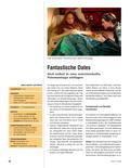 Kunst_neu, Sekundarstufe I, Medien, Auseinandersetzung mit Medien, Fotografie, Fantasie, Realität, Foto, Porträt, Ideen, Vorlage, Annie Leibovitz, Bearbeitung