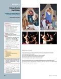 Kunst_neu, Sekundarstufe I, Kunstbegegnung und -betrachtung, Medien, Bildanalyse und -interpretation, Auseinandersetzung mit Medien, Fotografie, Symbol, Malerei, Komposition, Ausdruck, Licht, Perspektive, Körperhaltung