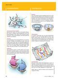 Kunst_neu, Primarstufe, Körperhaft-räumliches Gestalten, Gestaltungsaktionen, Experimentieren, Schwimmen, Wasserobjekte, Eislicht, Schnee, Material, Miniboote, Seerosen, Brunnen, Farbe, Malen, Wasserkleber
