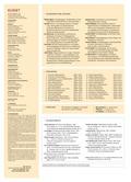 Kunst_neu, Sekundarstufe I, Körperhaft-räumliches Gestalten, Flächiges Gestalten, Plastik, Skulptur und Objekt, Darstellung von Körpern, Malen, Gestaltungsmittel, Licht und Schatten, Farbkontraste, Hell-Dunkel-Kontrast, Licht, Schatten, Kontrast, hell, dunkel, Nacht, Darstellung