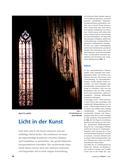 Kunst_neu, Primarstufe, Kunstbegegnung und -betrachtung, Licht, Malerei, Skulptur, Film, Fotografie, Installation