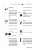 Kunst_neu, Sekundarstufe II, Sekundarstufe I, Kunstbegegnung und -betrachtung, Außerschulische Lernorte, Ausstellung, Museum, Ausstellung, Selbstbild, Ort, Raum, Licht, Atmosphäre, Inszenierung