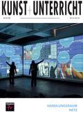 Kunst_neu, Primarstufe, Sekundarstufe I, Sekundarstufe II, Digitale Medien, Medien, Aktionsbetontes Gestalten, Auseinandersetzung mit Medien, Erweiterte Kunstformen, Nutzung digitaler Medien, Projekt, Recht, Bilder, Datenbank, Analyse, Ausstellung