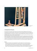 Kunst_neu, Sekundarstufe I, Sekundarstufe II, Körperhaft-räumliches Gestalten, Plastik, Skulptur und Objekt, Gestaltungsmittel, Bildnerisches Problemlösen, Formstruktur der Plastik, Material und Oberfläche, Unterschiedliche Materialien, Holz, Werkzeug, Säge, Figur, Bauen, Entwurf