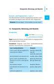 Spanisch_neu, Sekundarstufe I, Sekundarstufe II, Verfügung über sprachliche Mittel, Orthographie und Interpunktion, Orthographie, Akzentzeichen, umgekehrte Zeichen, Silben, Diphthong, Fragewort, Ausrufewort, Akzentverschiebung