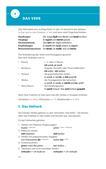 """Deutsch_neu, Deutsch als Zweitsprache, Deutsch als Fremdsprache, Primarstufe, Sekundarstufe I, Lernfeld """"Lernen"""", Lernfeld """"Miteinander leben"""", Richtig Schreiben, Sprache und Sprachgebrauch untersuchen, Getrennt- und Zusammenschreibung, Sprachliche Strukturen und Begriffe auf der Wortebene, Wortarten, Wortbildung, Verb, Wortbildung des Verbs, Prädikat, Satzbau, Handlungen, Vorgänge, Sinneseindrücke, Empfindungen, Numerus, Temous, Aktiv, Passiv, Konjugation, trennbar, nicht trennbar, transitiv, Negation, Verbot, Verzicht, Partizip, werden"""
