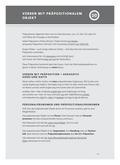 """Deutsch_neu, Deutsch als Zweitsprache, Sekundarstufe I, Sekundarstufe II, Lernfeld """"Lernen"""", Sprache und Sprachgebrauch untersuchen, Kerninhalte, Wortarten, Sprachliche Strukturen und Begriffe auf der Wortebene, Grundkurs, Verb, Präposition, Mit Arbeits- und Spielformen vertraut werden, Lokale Präposition, Temporale Präposition"""