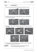 Sport_neu, Sekundarstufe I, Sekundarstufe II, Laufen, Springen, Werfen/ Leichtathletik, Laufen, Rhythmisches Laufen, Hürdenläufe, Hürde, Rhythmus, Springen, Laufen, Training