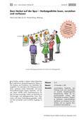 Deutsch_neu, Sekundarstufe I, Lesen, Literatur, Erschließung von Texten, Literarische Gattungen, Lyrik, Grundlagen zur Analyse und Interpretation von Lyrik, lyrische Texte, Interpretation von Gedichten