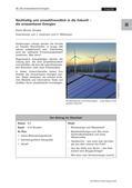 Physik_neu, Sekundarstufe I, Elektromagnetismus, Elektrische Bauelemente, Solarzelle, Umweltschutz, Ressourcen, klimafreundlich, CO2, ökologischer Fußabdruck