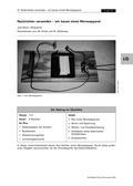 Physik_neu, Sekundarstufe I, Elektromagnetismus, Strom, Stromkreise, Strom im Alltag, Unverzweigte Stromkreise, Verzweigte Stromkreise, Strom und Spannung in elektrischen Netzwerken, Reihenschaltung, Parallelschaltung, Schaltplan, Schalter, Schaltzeichen