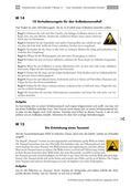 Deutsch_neu, Sekundarstufe I, Lesen, Schreiben, Sprechen und Zuhören, Erschließung von Texten, Schreibverfahren, Informieren, Pragmatisches Schreiben, Berichten, Beschreiben und Schildern, Beschreiben