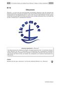 Religion-Ethik_neu, Sekundarstufe II, Grundlagen und Begriffsbestimmungen, Weltreligionen und Gottesvorstellungen, Begriffe, Christentum, Methoden, Religion, Konfession, Interview und Expertengespräch, Religionsbegriff, Ökumene, Freiheit, Offenheit, Vielfalt, Weltreligion, Toleranz, Akzeptanz, Gesellschaft