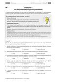 Deutsch_neu, Sekundarstufe II, Schreiben, Sprechen und Zuhören, Lesen, Schreibverfahren, Gesprächskompetenz, Präsentieren, Prozessorientiertes Schreiben, Verfügen über Leseerfahrung, Pragmatisches Schreiben, Argumentieren und Diskutieren, Planen von Texten, Erörterung, Schritt für Schritt zur Eröterung, Pragmatisches Schreiben, Dialektische Erörterung, Aufgabenformulierung einer Erörterung, Lineare Erörterung, Stellungnahme, Pro- und Contra-Argumente, Azfgabenstellung